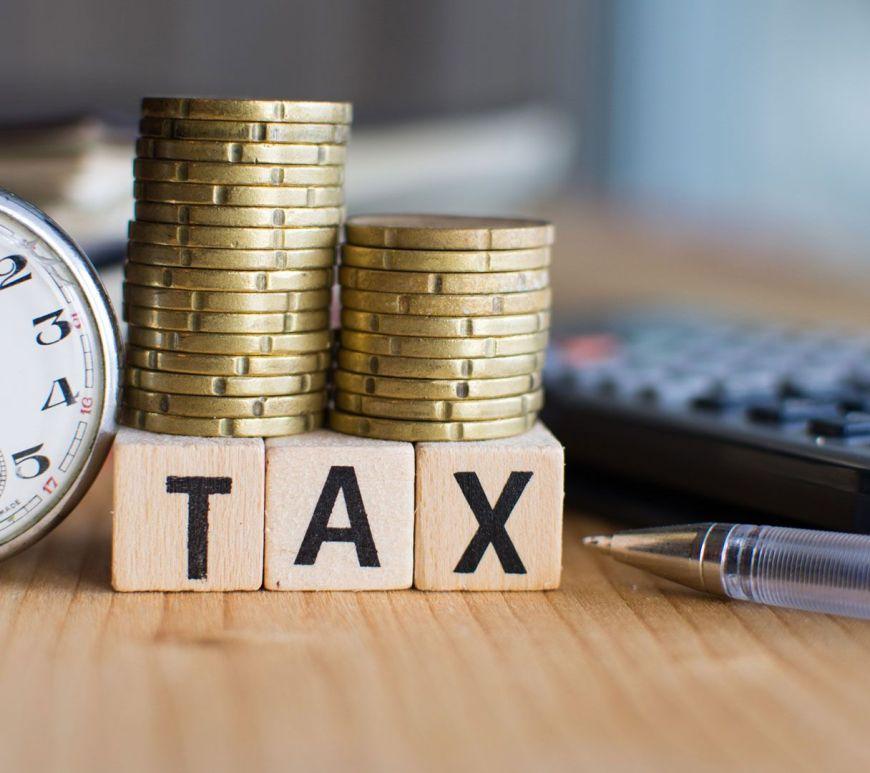GST Mutuality Tax