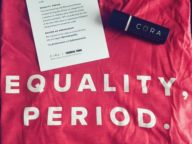 Period Leave for Female Employees