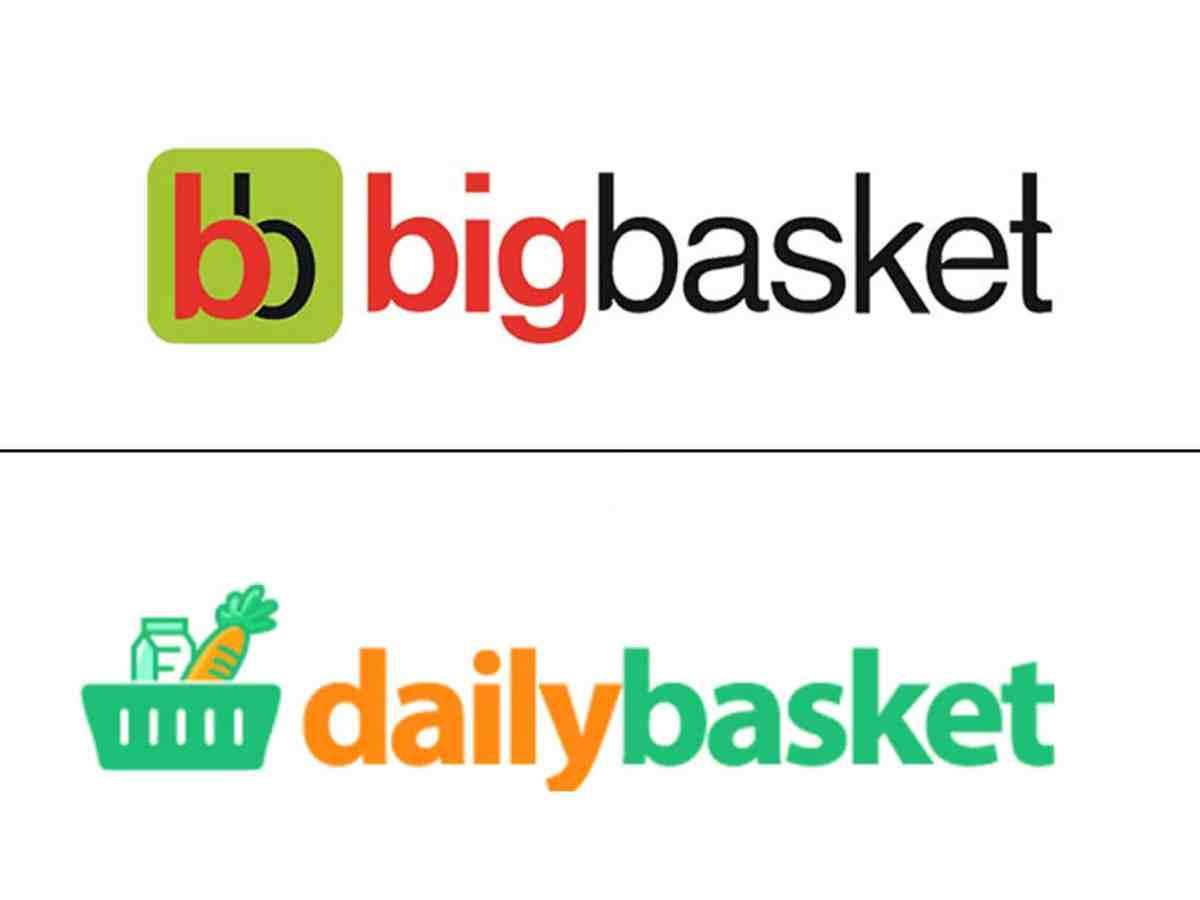 Trademark Battle BigBasket and DailyBasket